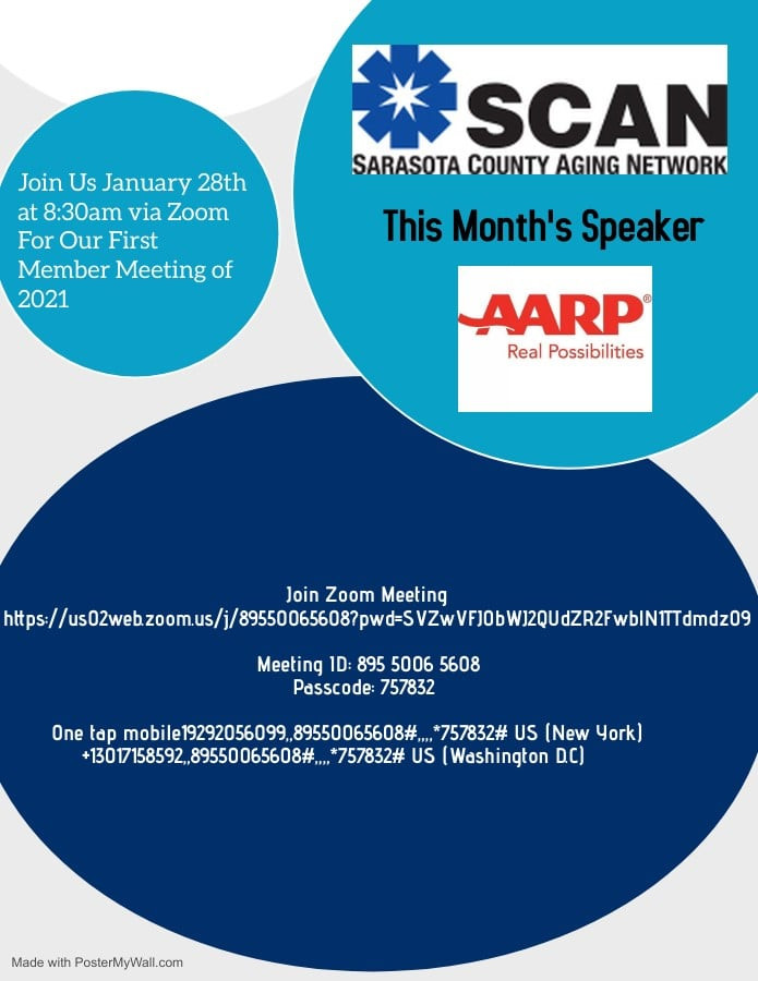 Scan January 2021 Meeting