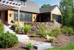 Landscape Construction
