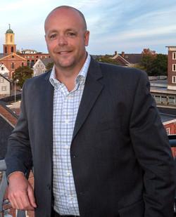 Brian Cressy: Founder