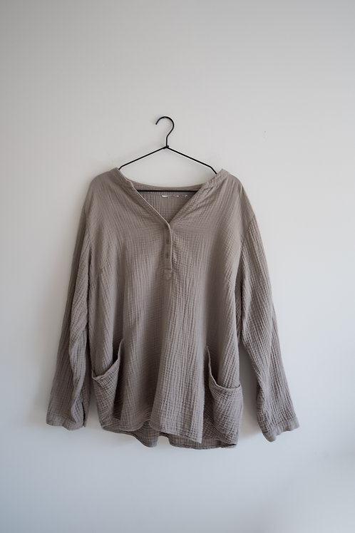 Free People Cozy Pullover