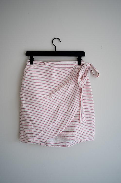 Saboskirt Wrap Skirt