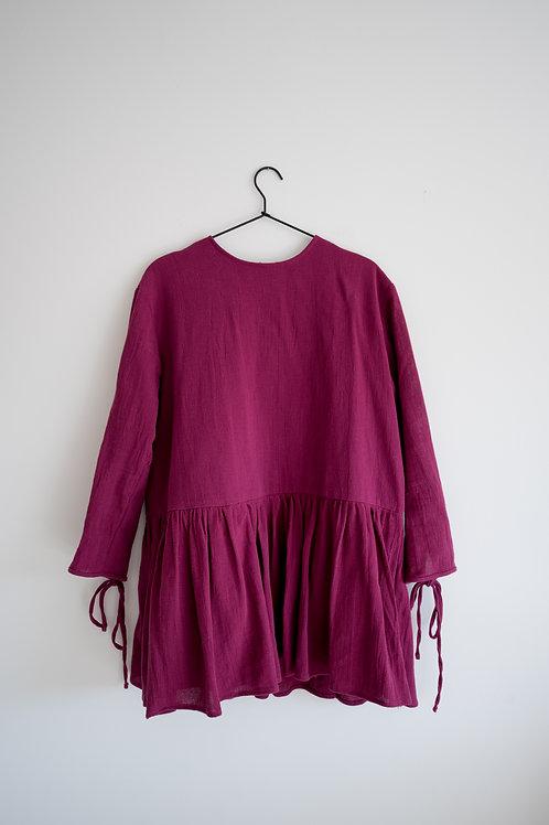 Australian Babydoll Dress