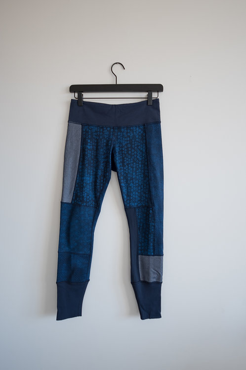 Lululemon Sashiko Leggings