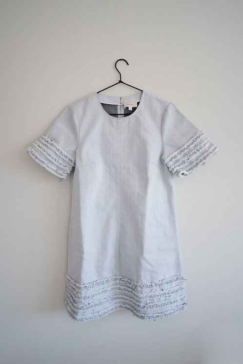 Cinq a Sept Denim Dress