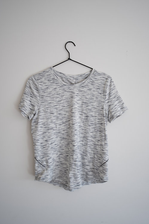 Lululemon Workout Tee