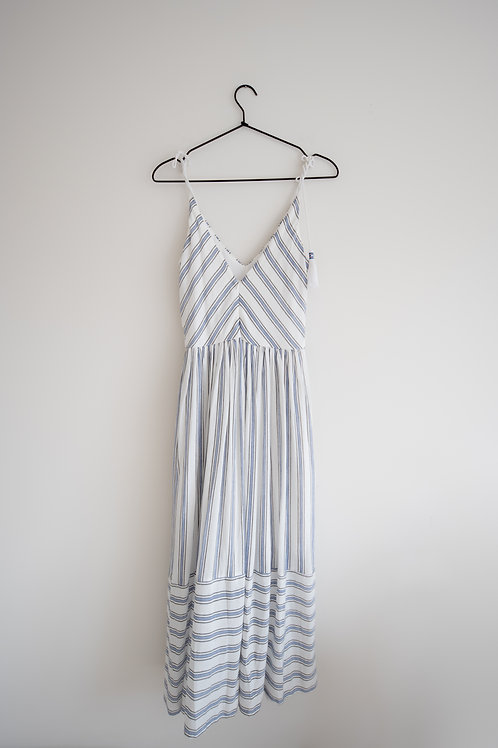 Nordstrom Striped Dress