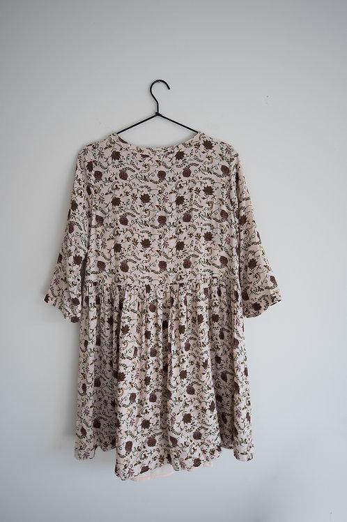 Nordstrom Floral Dress