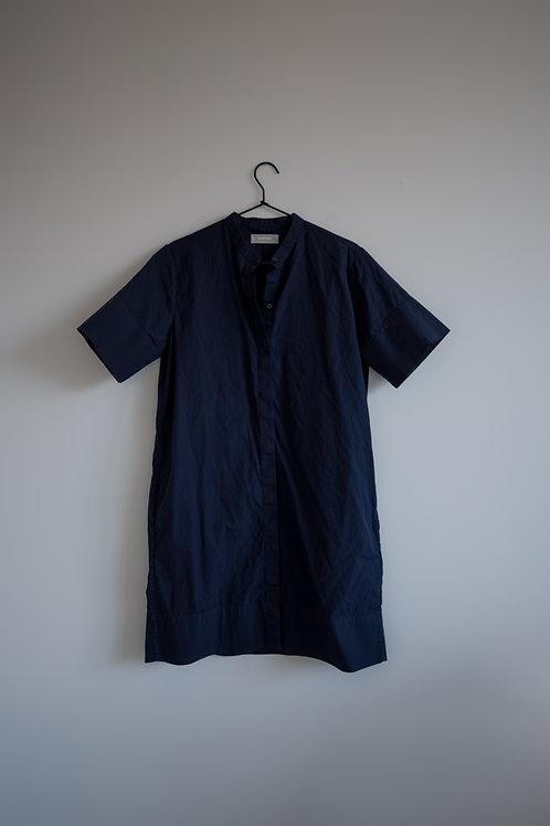 Everlane Cotton Shirtdress