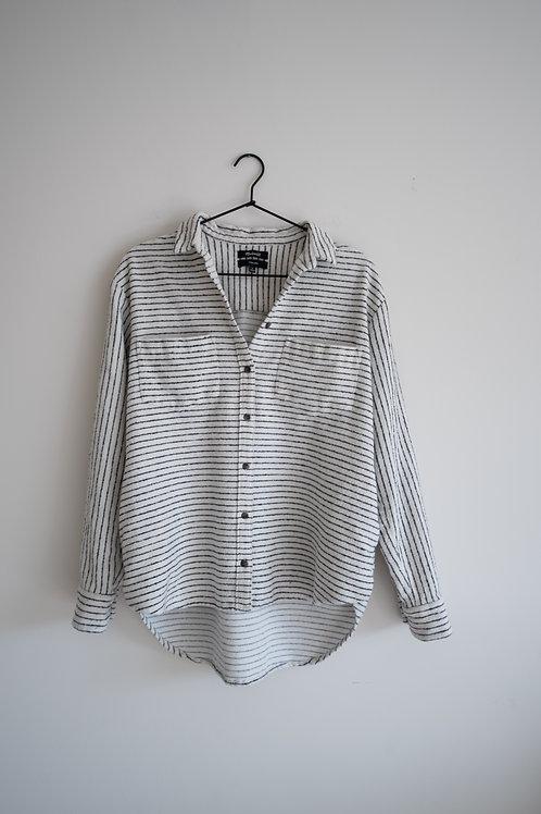 Madewell Buttondown Shirt
