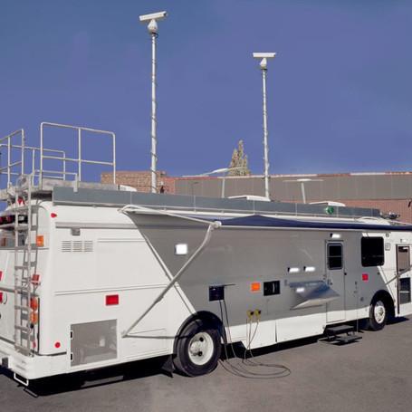 Mobile Command Units