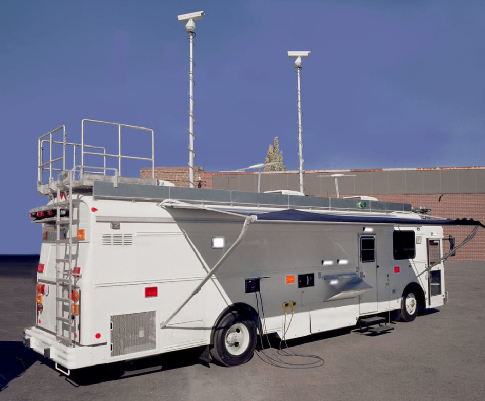Mobile Command Units