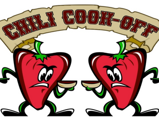 ACC Chili Cook-Off