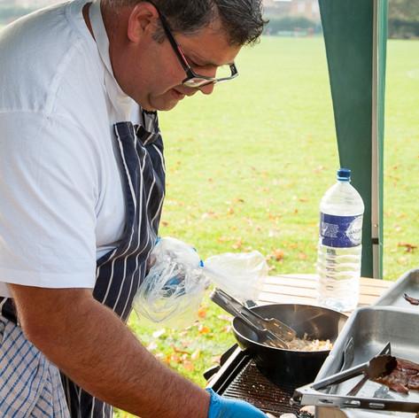 ©sturman.co.uk - De Matos Catering