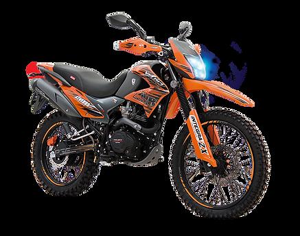1 Xeverus HS 250 Orange 3-4 Chica.png