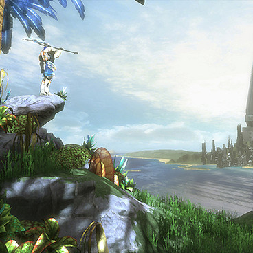 Halo MMO Gallery
