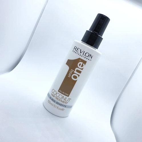 Uniq One Coconut Hair Treatment Spray