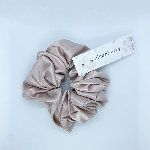 Silkenberry Large Scrunchies