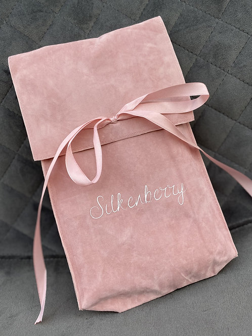 Silkenberry Heatless Curl Kit