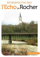Echo du Rocher 2017