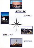 Echo du Rocher Decembre 2002