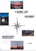 Echo du Rocher Juin 2000