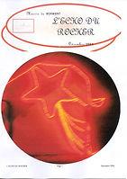 Echo du Rocher Decembre 2004