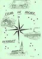 Echo du Rocher Decembre 1997