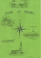 Echo du Rocher Novembre 1998