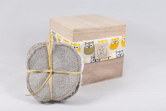 BAMBINO BOX HIBOU