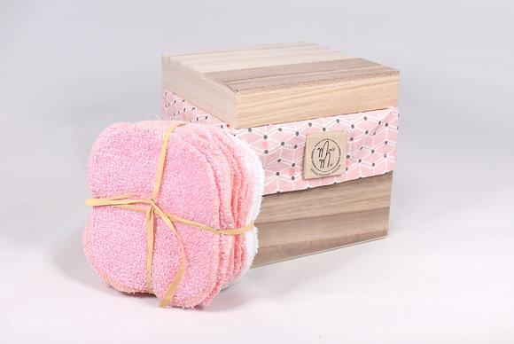 BAMBINO BOX ROSE