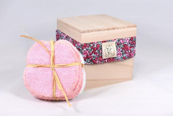 BAMBINO BOX FLEUR FUSHIA