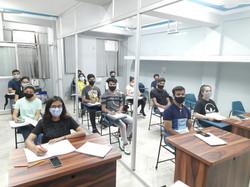 Dgca Ground Classes