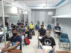 Cpl Ground Classes