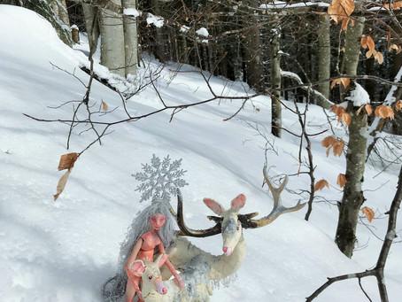 A Winter Pastoral