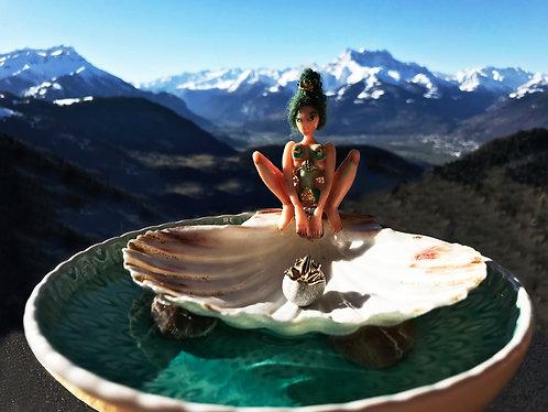 Frog Princess Fairy