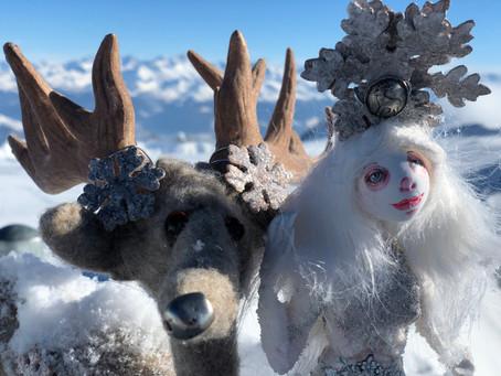 Winter Wonder 2019