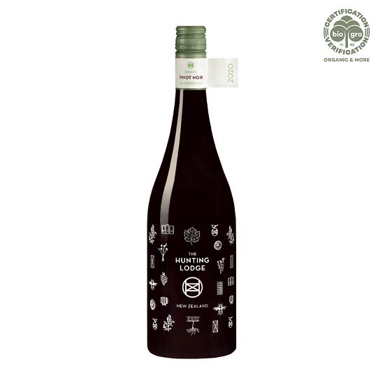 Seasonal Organic Pinot Noir 2020 Marlborough