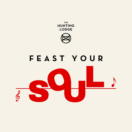 Feast Your Soul Tickets
