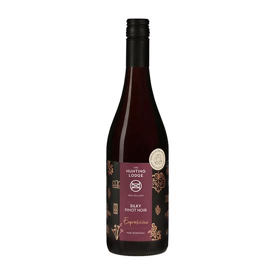 Expressions Pinot Noir 2020 Marlborough