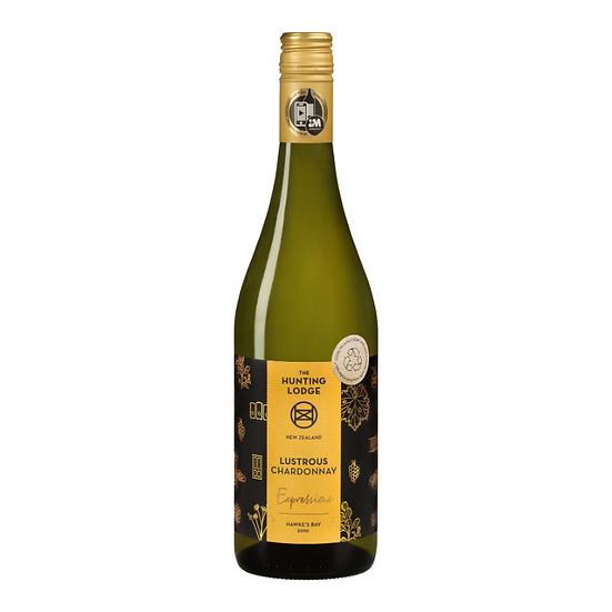 Expressions Chardonnay 2020 Hawkes Bay