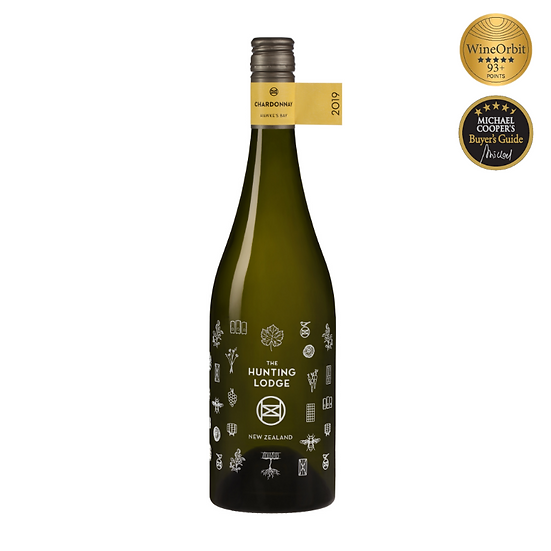 Seasonal Chardonnay 2019 Hawkes Bay