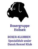 Boxergruooe Holbæk logo