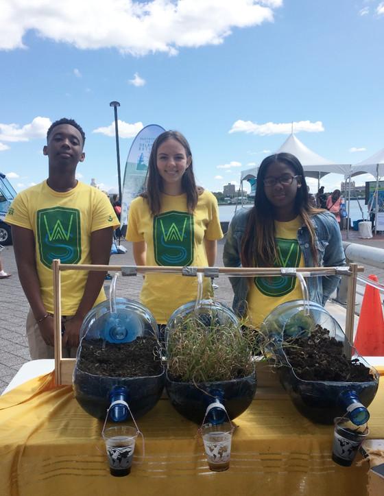 Philadelphia Watershed Stewardship Program 2018: Applications Open!