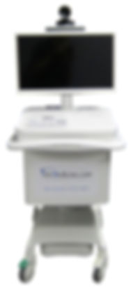 Custom Telemedicine Cart