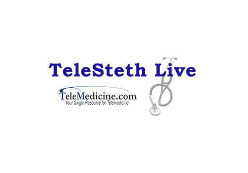 "New Telemedicine.com Product ""TeleSteth Live"" Free 15-Day Demo"