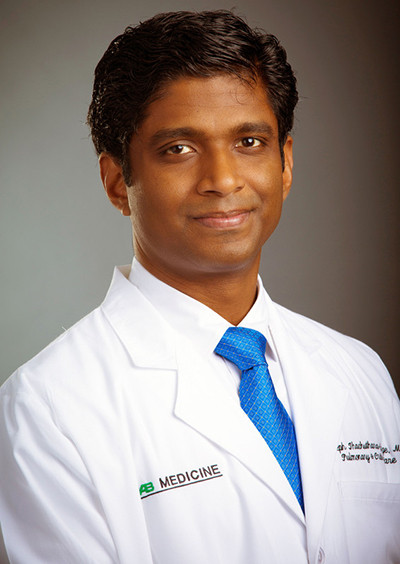 Joesph T. Thachuthara-George, M.D.