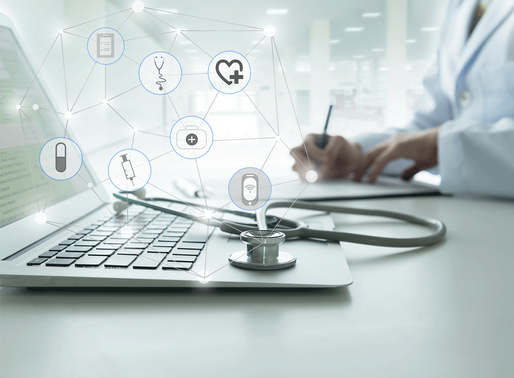 Digital health funding hits new high with $6.3B in H1 2020