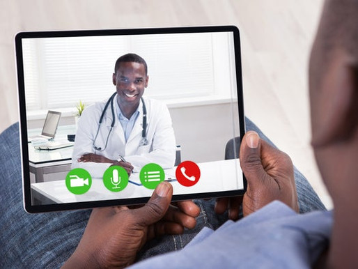 A Pandemic Benefit: The Expansion of Telemedicine