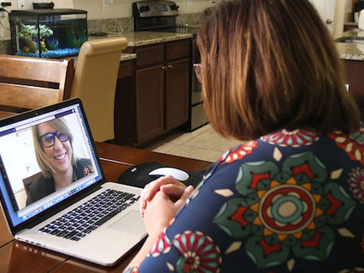 Lawmakers cleared the way for telemedicine, but seniors need access, training