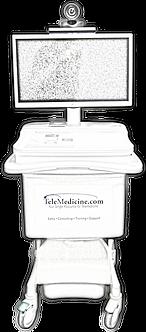 Telemedicine.com Cart with Cisco - conve